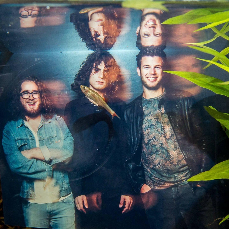 Popband Chartsband München