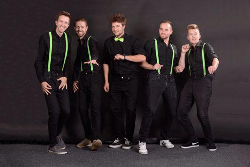 Popband Chartsband Würzburg
