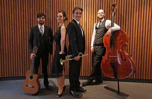 JazzSwingband Classicsband Mainz