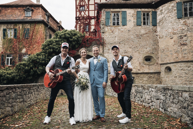 Oldiesband Popband Eltville am Rhein
