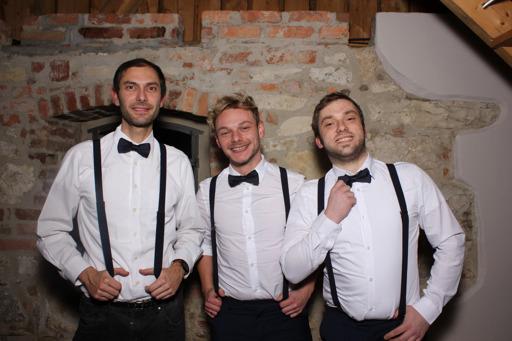 Oldiesband Popband Georgensgmünd