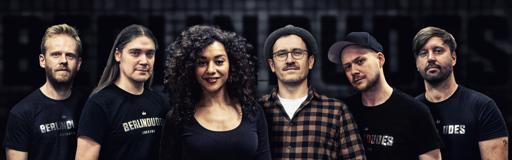 Popband Chartsband Berlin