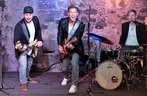 Popband Chartsband Frankfurt am Main