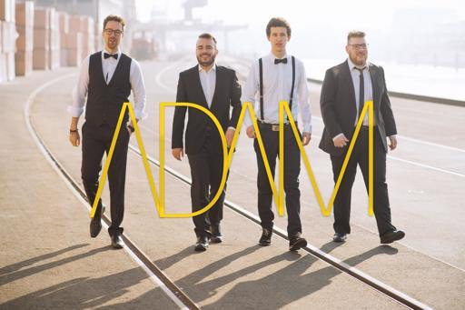 Popband Chartsband Köln