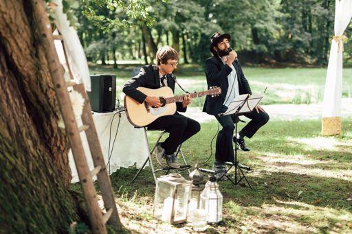 Popband Chartsband Zeuthen
