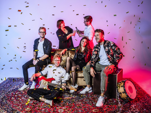 Deine perfekte Band