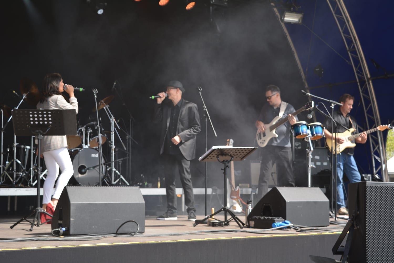 Popband Rockband Essen